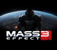 Mass Effect 3 начинает глобальное вторжение в магазины галактики