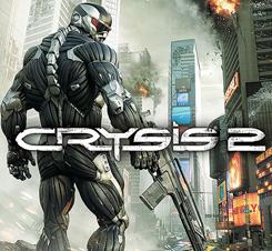 [ЧИТ-КОДЫ] Crysis 2