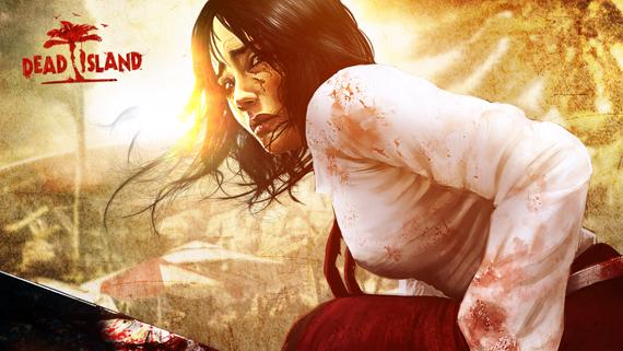 Новое DLC для Dead Island в феврале