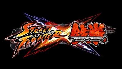 Street Fighter x Tekken - открыт предзаказ