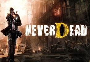 NeverDead поступила в продажу