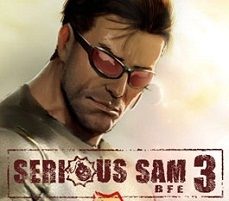 Serious Sam 3: BFE - обзор