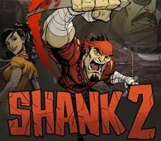 Shank 2 уже в продаже!