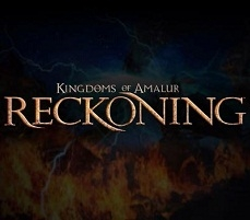 DLC для Kingdoms of Amalur: Reckoning 20 марта