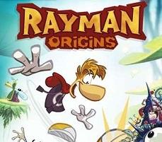 PC-версия игры Rayman Origins уже в продаже!