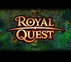 Предзаказ на коллекционное издание Royal Quest открыт