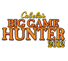 Cabela's Big Game Hunter 2012 в марте