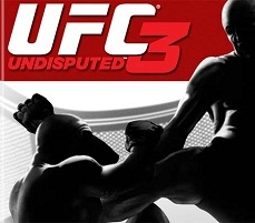 UFC Undisputed 3 уже в продаже