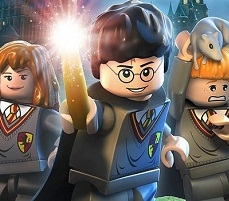 LEGO Гарри Поттер: годы 5-7 для PS Vita