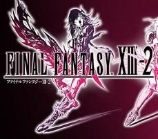 Дополнительные материалы для Final Fantasy XIII-2 в PlayStation Network и X ...