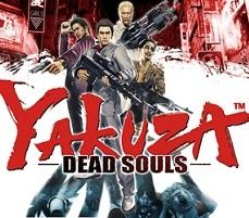 Yakuza: Dead Souls в Марте