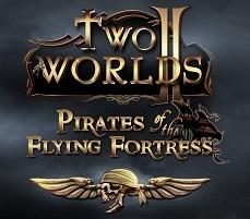 Два мира II: Пираты Летучей крепости - отправлена в печать