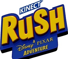 Kinect Rush: A Disney-Pixar Adventure поступила в продажу