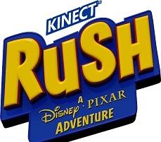 Kinect Rush: A Disney-Pixar Adventure поступила в продажу