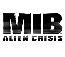 Men In Black: Alien Crisis (Trailer)