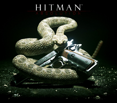 Комплектация Hitman Absolution - Professional Edition