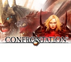 Confrontation - последняя битва