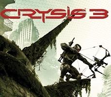 Crytek анонсировала Crysis 3