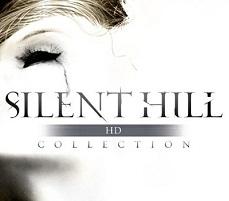 Silent Hill HD Collection поступила в продажу