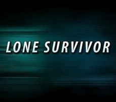 Lone Survivor - Pixels are not what they seem