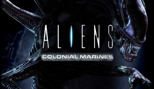 Объявлена дата релиза игры Aliens: Colonial Marines