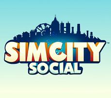 В Facebook стартовал проект SimCity Social