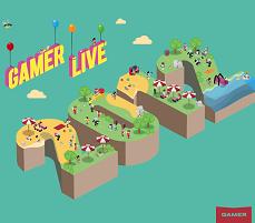 Gamer Live 2012 – программа развиртуализации запущена!