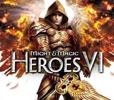 Анонс дополнения для Might & Magic: Heroes VI