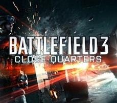 Battlefield 3: Close Quarters уже доступен для PS3, Xbox 360 и PC