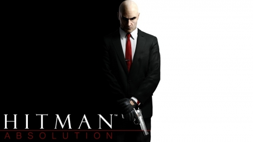 Комплектация Hitman Absolution: Deluxe Professional Edition