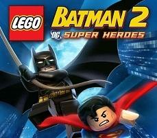 LEGO Batman 2: DC Super Heroes - возвращение пластмассовых героев