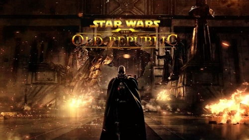 Star Wars: The Old Republic переходит на Free-to-Play