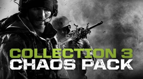 Collection 3 к Call of Duty: Modern Warfare 3 уже в продаже
