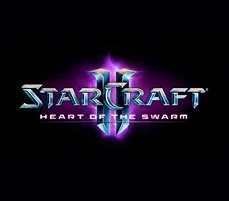 StarCraft II: Heart of the Swarm - Evolution/Эволюция (Gameplay/Геймплей)
