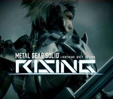 Первое DLC для Metal Gear Rising: Revengeance