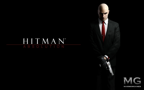 Hitman: Absolution - абсолютный Hitman!