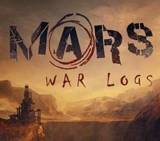 Состоялся релиз Mars: War Logs