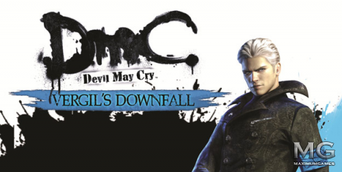 Devil May Cry - Vergil's Downfall