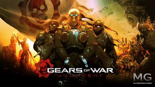 Дополнение Call to Arms для Gears of War: Judgment