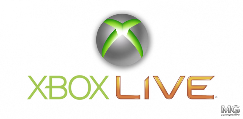 Xbox Live logo vector  Download logo Xbox Live vector