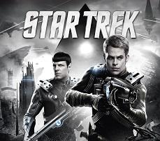 Экшен Star Trek поступил в продажу
