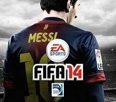 Стартовал предзаказ на FIFA 14
