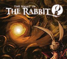 The Night of the Rabbit ушла на золото