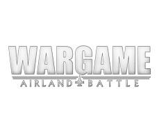 Состоялся релиз Wargame: AirLand Battle