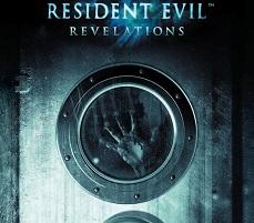 Resident Evil: Revelations поступил в продажу