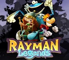 Оценки Rayman Legends