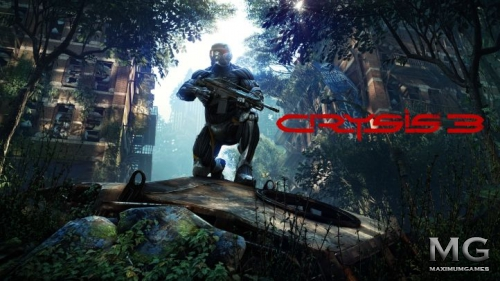 Crysis 3: The Lost Island  — подробности дополнения