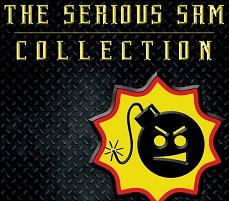 Serious Sam Collection для Xbox 360 в сентябре