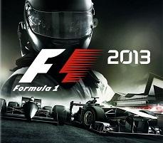 F1 2013 - Marussia от счастья шины жжет