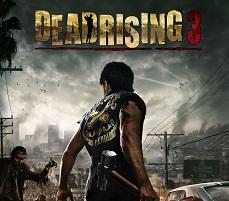Интерактивный ролик Dead Rising 3